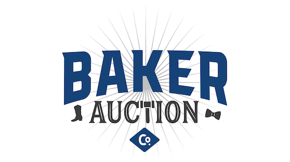 Baker Auction